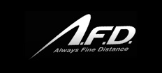 ゴルフヘッド A.F.D. Always Fine Distance